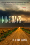 Nine Days (Julia Kalas, #1)