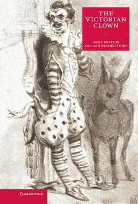 The Victorian Clown  by  Jacky Bratton