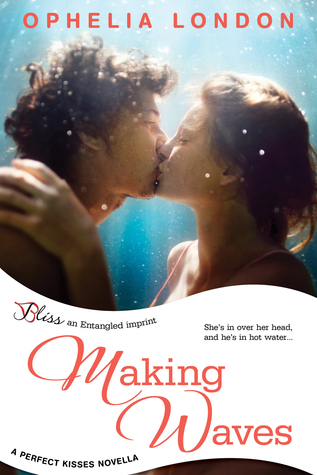 Making Waves: A Perfect Kisses Novella