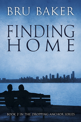 Recent Release Review : Finding Home by Bru Baker