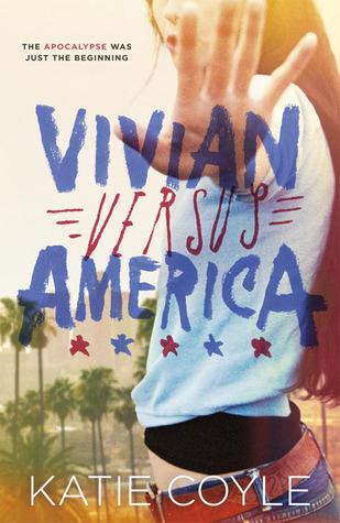 Vivian Versus America (Vivian Apple, #2)