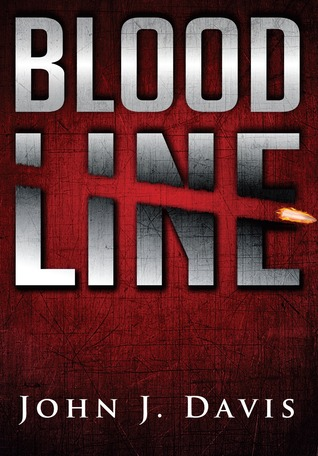 Blood Line: A Thriller (Granger Spy Novel, #1)
