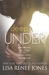 Deep Under (Tall, Dark and Deadly #4)
