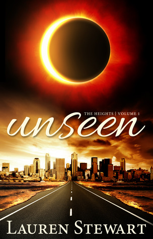 Unseen (The Heights, #1)