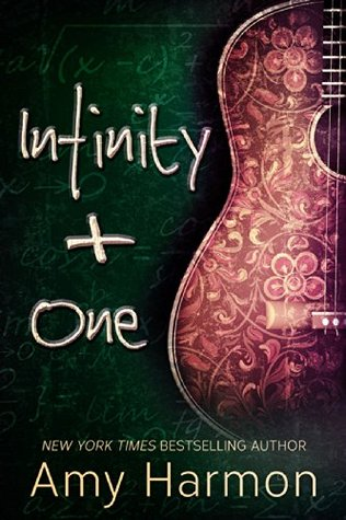 5 + Stars for Infinity + One by Amy Harmon