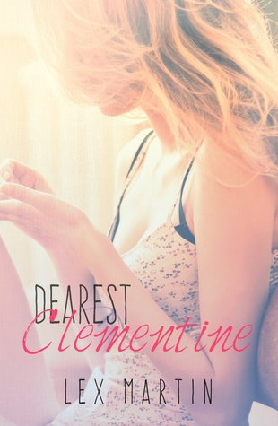 Dearest Clementine Cover