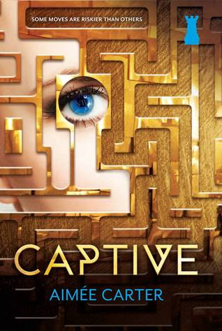 Captive by Aimee Carter