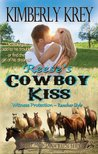 Reese's Cowboy Kiss: Witness Protection - Rancher Style: Blake's Story (Sweet Montana Bride #1)