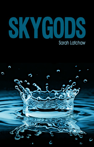 Skygods (Hydraulic Level Five, #2)