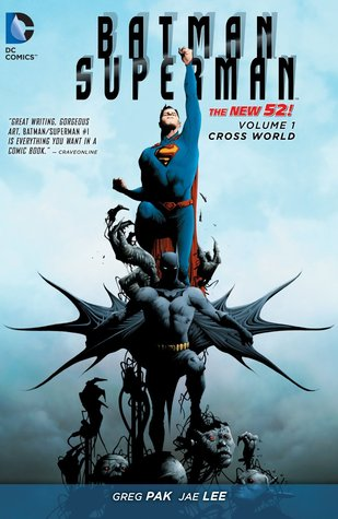 Batman/Superman, Vol. 1: Cross World
