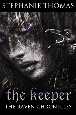 The Keeper (The Raven Chronicles #0.5)