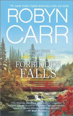 Forbidden Falls (A Virgin River Novel)
