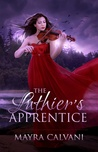 The Luthier's Apprentice (Violinist Detective Series, #1)