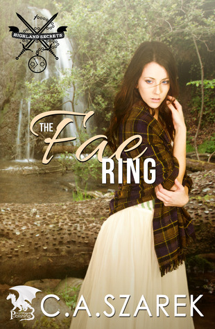The Fae Ring (Highland Secrets, #2)
