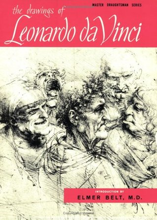 The Drawings of Leonardo Da Vinci (Master Draughtsman Series) Leonardo da Vinci