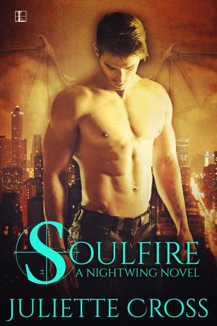 Soulfire (Nightwing, #1)