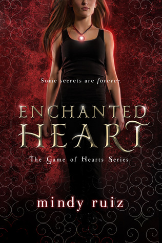 Enchanted Heart (Game of Hearts #1)
