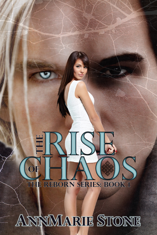 The Rise of Chaos by AnnMarie Stone