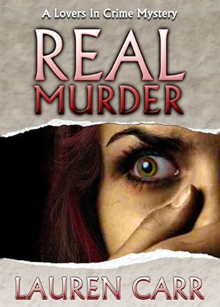 Real Murder Book Cover