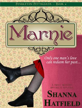 Book 4: MARNIE
