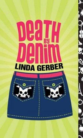 Death by Denim (Death By Mysteries, #3)