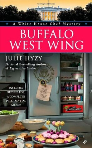 Buffalo West Wing (2011) by Julie Hyzy