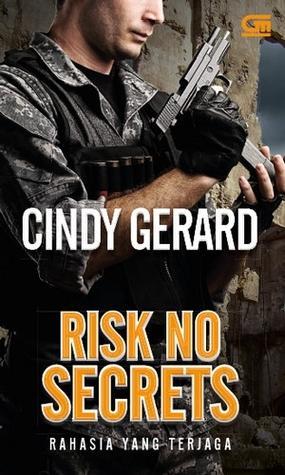 Risk No Secrets - Rahasia yang Terjaga (2014)