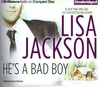 He's a Bad Boy (Mavericks #1)