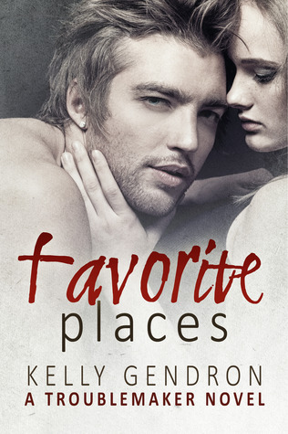 Favorite Places Cover