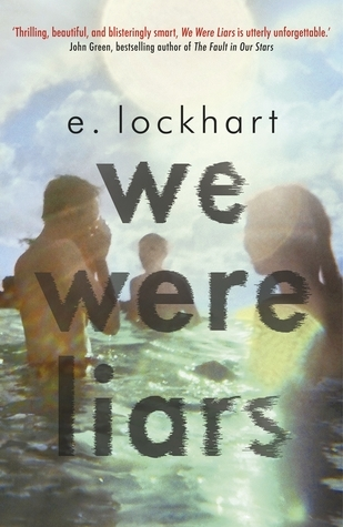 We Were Liars – E. Lockhart