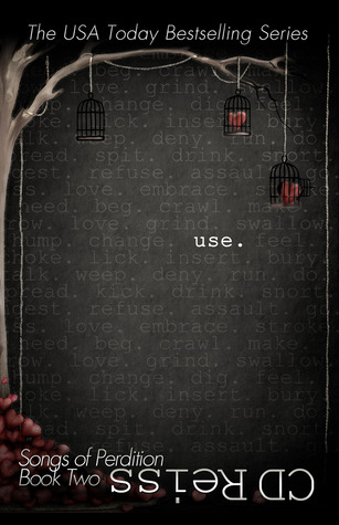 Use (Songs of Perdition, #2)
