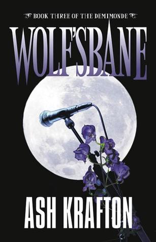 Wolf's Bane by Ash Krafton