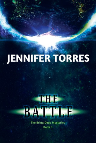 The Battle by Jennifer Torres