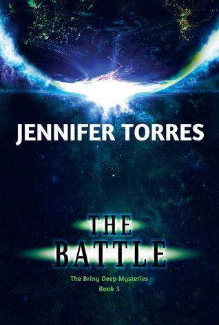 The Battle by Jennifer Torres