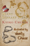 Diary of a Library Nerd: An erotic diary of one woman's metamorphosis