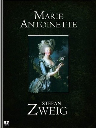 Marie Antoinette  by  bz editores