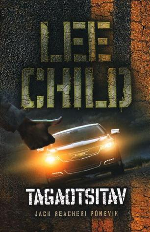 Tagaotsitav by Lee Child