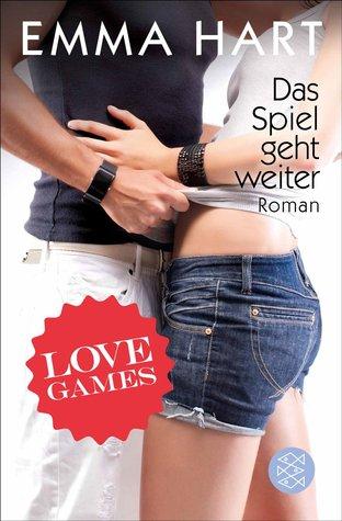Love Games - Das Spiel geht weiter (The Game, #2)