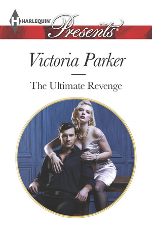 The Ultimate Revenge (21st Century Gentleman's Club #3)