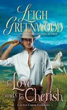To Love and to Cherish (Cactus Creek Cowboys, #2)