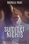 Summer Nights (Blythe College, #2.5)