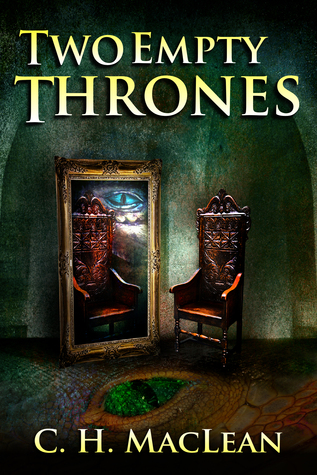 Two Empty Thrones (Five in Circle, #2)