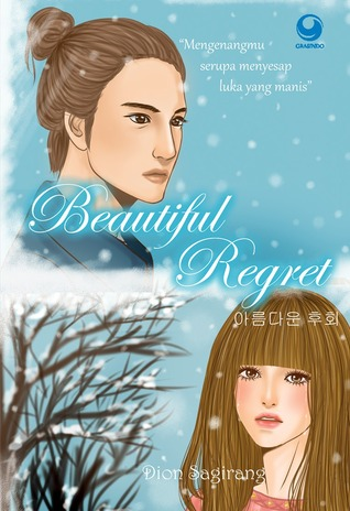 22384449 - Review Buku: Beautiful Regret