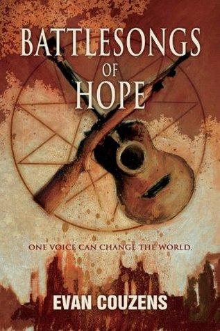 Battlesongs of Hope Evan Couzens