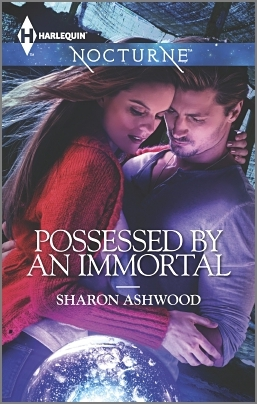Possessed by an Immortal by Sharon Ashwood