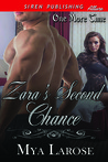 Zara's second chance(One More Time, #1)