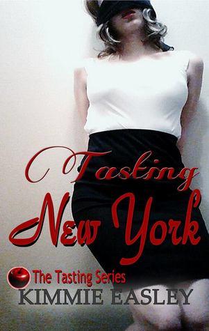 Tasting New York (Tasting, #2)
