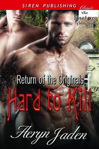 Hard to Kill (Return of the Originals)
