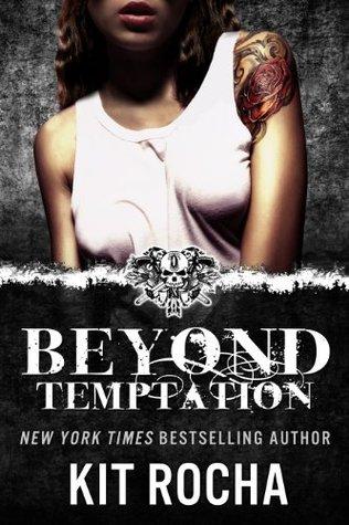 Beyond Temptation (Beyond, #3.5)