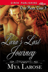 Lara's Last Journey (One More Time, #2)